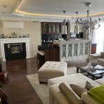 Rodinná Vila 6 izbová, úžitková 650m2, 3 podlažia, pozemok 1008m2, Lučenec – Opatová-44