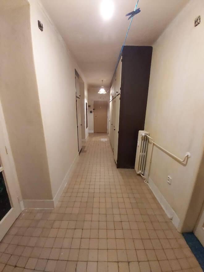 Exkluzívne na predaj 4 izbový byt, pôvodny stav, 92m2, Zahradnícka 52 – Ružinov-16