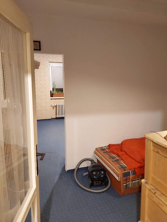 Exkluzívne na predaj 4 izbový byt, pôvodny stav, 92m2, Zahradnícka 52 – Ružinov-14