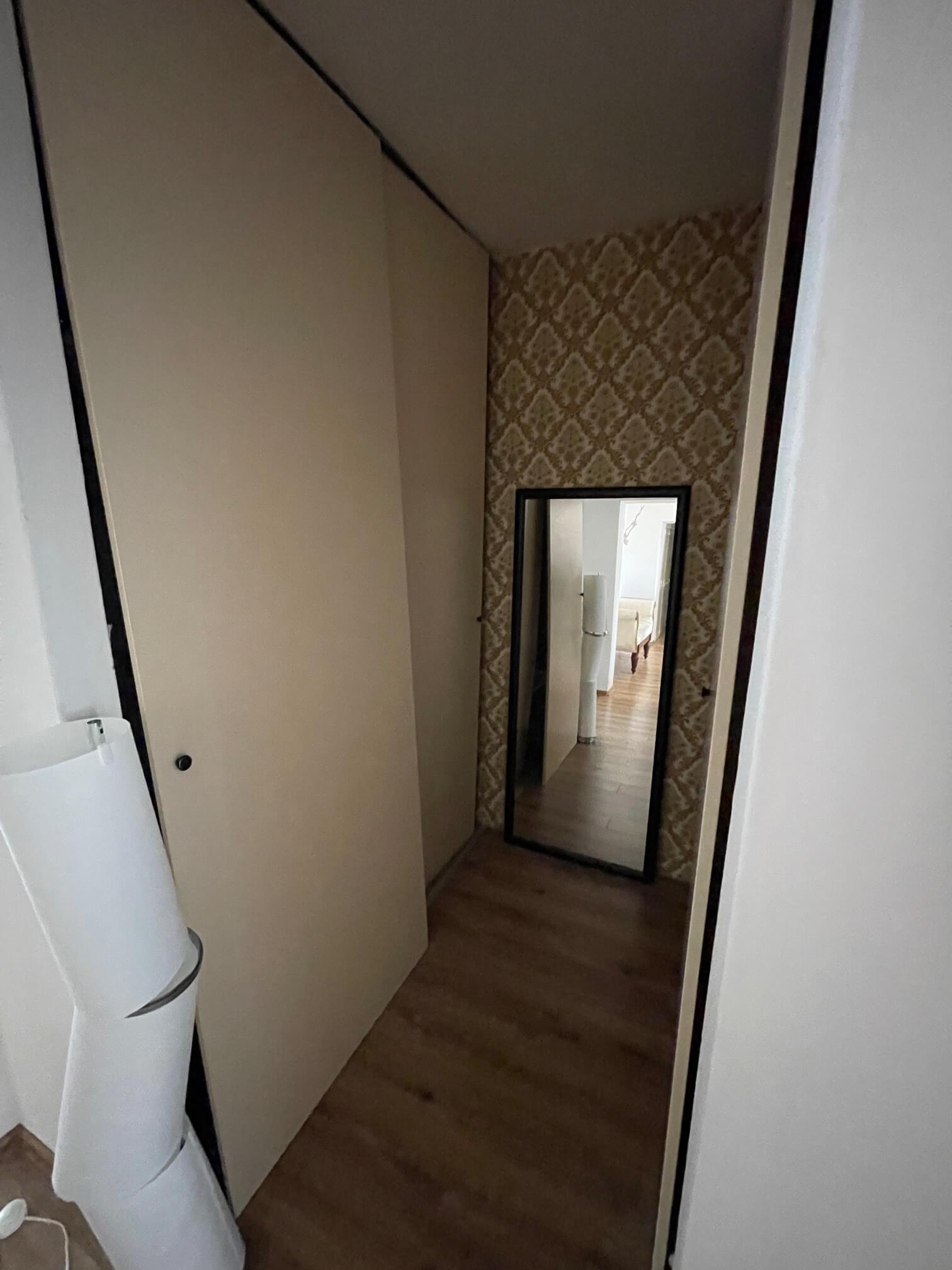 Exkluzívne na prenájom 3 izbový byt, 83m2, 2x loggia 4,5m2, Karolovka, Janotová 8-12