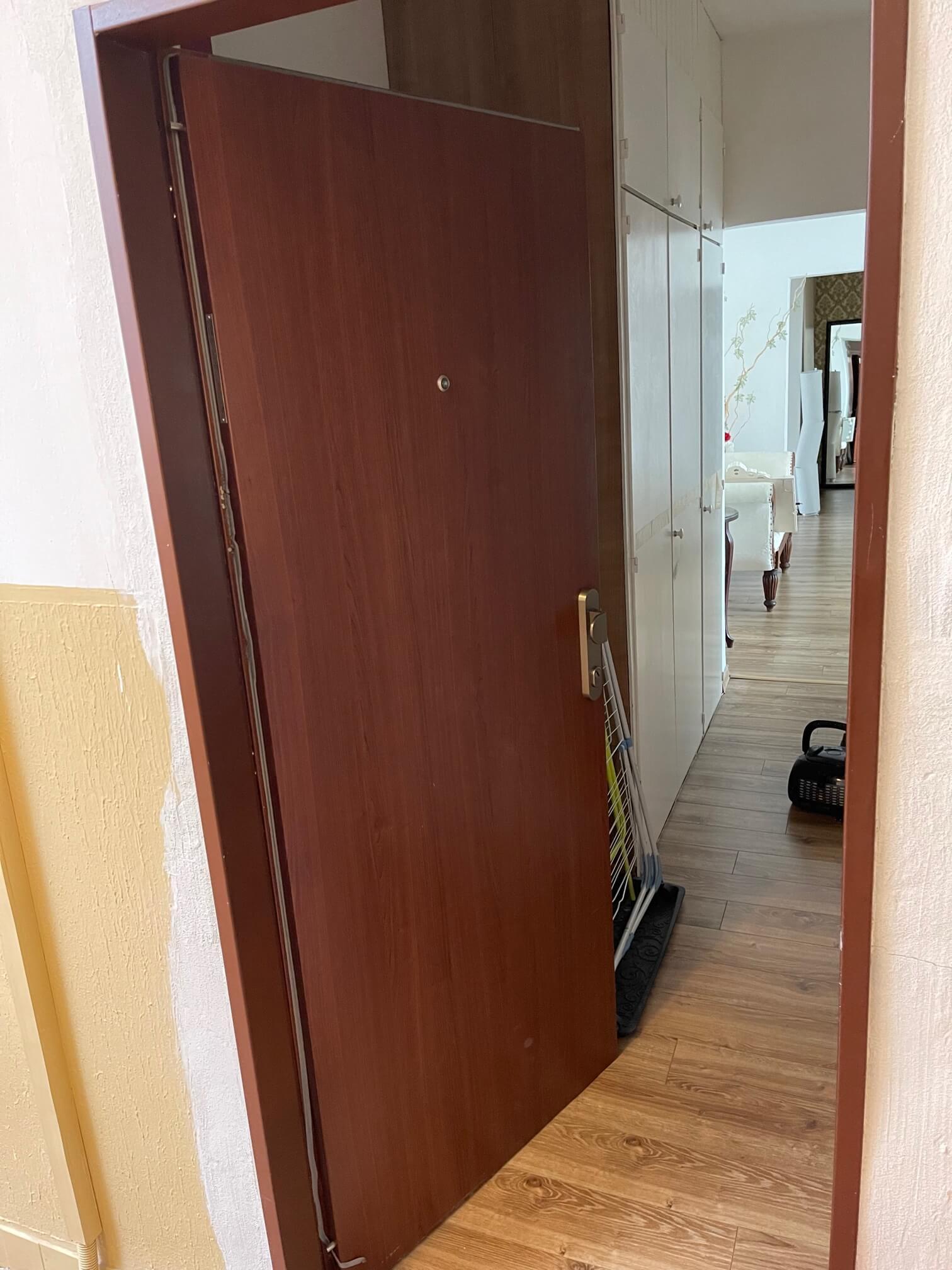 Exkluzívne na prenájom 3 izbový byt, 83m2, 2x loggia 4,5m2, Karolovka, Janotová 8-23