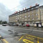 Exkluzívne na predaj 4 izbový byt, pôvodny stav, 92m2, Zahradnícka 52 – Ružinov-5