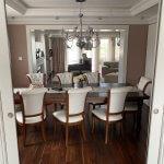 Rodinná Vila 6 izbová, úžitková 650m2, 3 podlažia, pozemok 1008m2, Lučenec – Opatová-5
